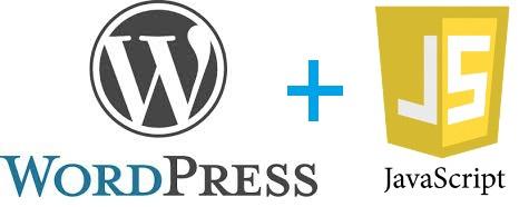 wordpress javascript